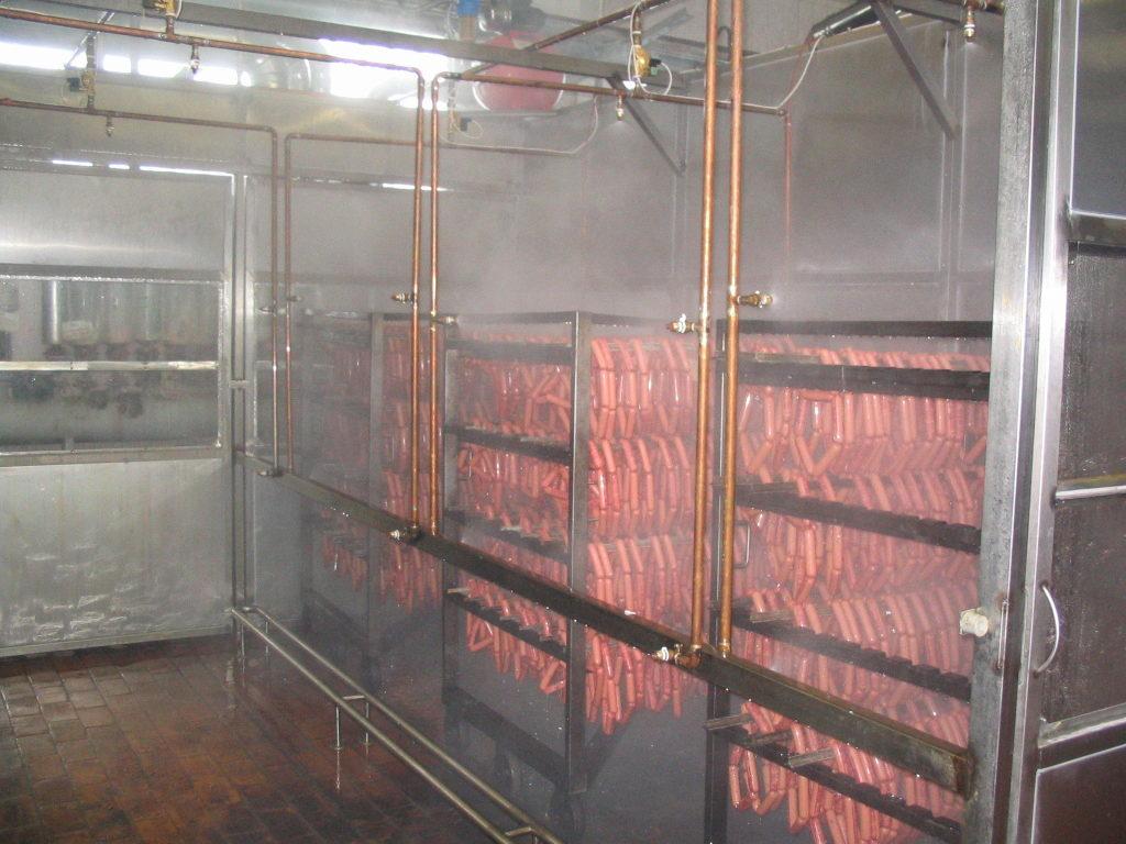 Как построить холодильную камеру своими руками для охлаждения мяса 82